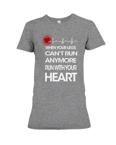 Run With Your Heart