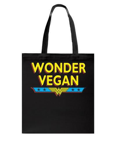 Wonder Vegan