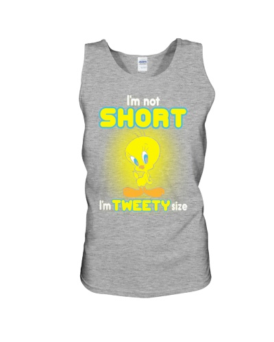 I'm Tweety Size