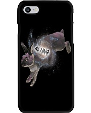 Lungbunny Phone Case tile