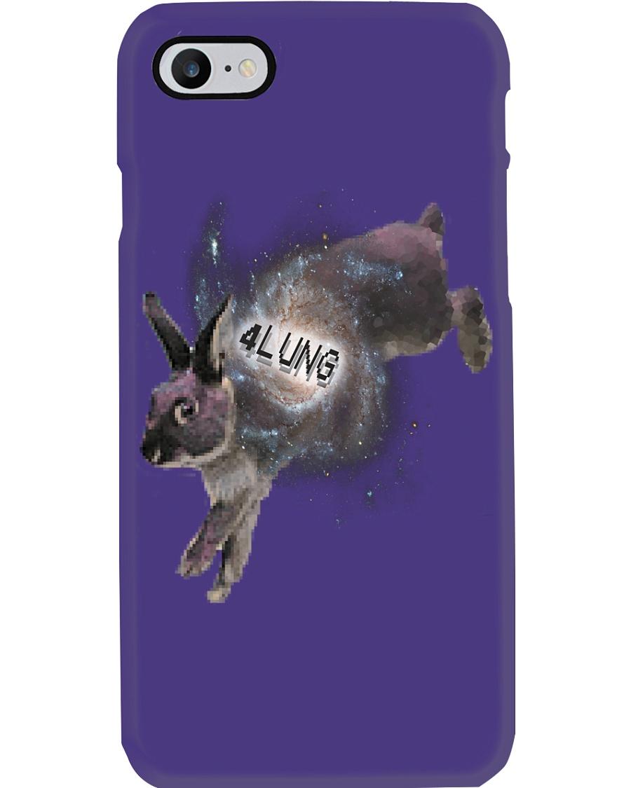 Lungbunny Phone Case