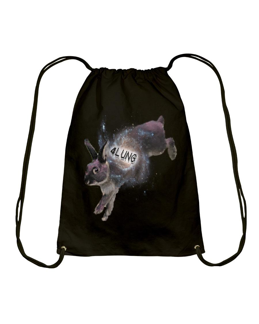 Lungbunny Drawstring Bag