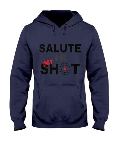 Salute Or Shot 1