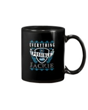 Everything Possible With Jackie  Mug thumbnail