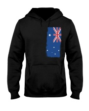AUSTRALIA - JUST THE TIP  Hooded Sweatshirt thumbnail