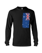 AUSTRALIA - JUST THE TIP  Long Sleeve Tee thumbnail