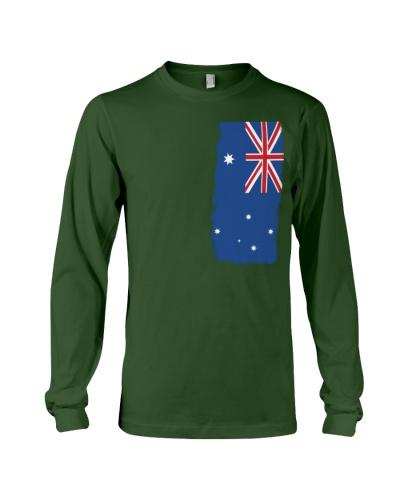 AUSTRALIA - JUST THE TIP