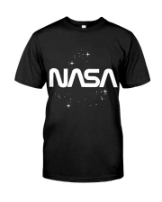 NASA shirt - Space tee- univers Galaxy shirt Premium Fit Mens Tee tile