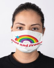 Out And Proud Pride Cloth face mask aos-face-mask-lifestyle-01