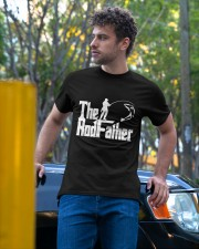 The Rodfather Tshirt Classic T-Shirt apparel-classic-tshirt-lifestyle-front-44