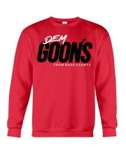 Kendrick Perkins Dem Goons from dade county shirt Crewneck Sweatshirt thumbnail