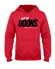 Kendrick Perkins Dem Goons from dade county shirt Hooded Sweatshirt thumbnail
