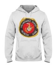 You knighted states mirren kore Veteran shirt Hooded Sweatshirt thumbnail