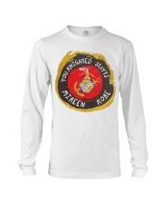 You knighted states mirren kore Veteran shirt Long Sleeve Tee thumbnail