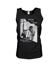 By any means necessary t-shirt unisex Unisex Tank thumbnail