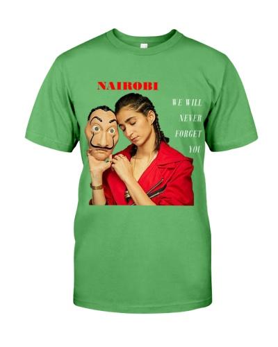NAIROBI FANS