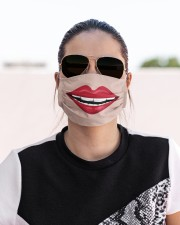 Funny m 1 Cloth face mask aos-face-mask-lifestyle-02