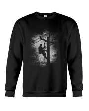 Gift For Lineman TShirt  Lineman TShirts For Men Crewneck Sweatshirt thumbnail