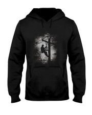 Gift For Lineman TShirt  Lineman TShirts For Men Hooded Sweatshirt thumbnail