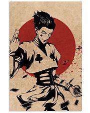 Hunter x Hunter Hisoka Card 11x17 Poster front