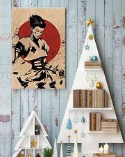 Hunter x Hunter Hisoka Card 11x17 Poster lifestyle-holiday-poster-2