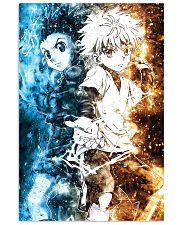 Gon And Killua - Hunter X Hunter 11x17 Poster front