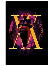 Hunter × Hunter Hisoka XX 11x17 Poster front