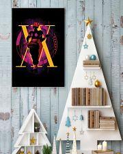 Hunter × Hunter Hisoka XX 11x17 Poster lifestyle-holiday-poster-2