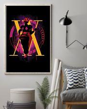 Hunter × Hunter Hisoka XX 11x17 Poster lifestyle-poster-1