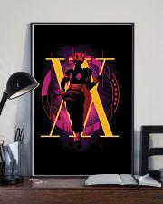 Hunter × Hunter Hisoka XX 11x17 Poster lifestyle-poster-2
