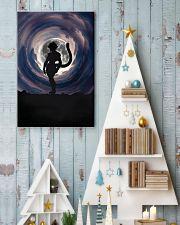 Hunter x Hunter - Meruem Under The Moonlight 11x17 Poster lifestyle-holiday-poster-2