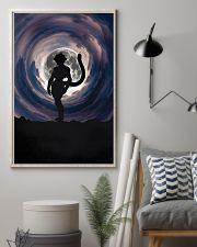 Hunter x Hunter - Meruem Under The Moonlight 11x17 Poster lifestyle-poster-1