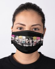 Anime Hunter X Hunter - Characters Cloth face mask aos-face-mask-lifestyle-01