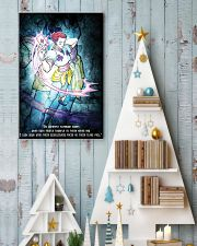 Hisoka My Greatest Pleasure Comes 11x17 Poster lifestyle-holiday-poster-2