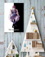 Hunter x Hunter Hisoka the Magician 11x17 Poster lifestyle-holiday-poster-2