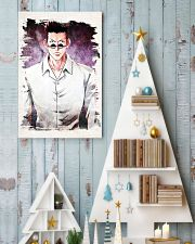 Hunter x Hunter - Leorio Paradinight Art 11x17 Poster lifestyle-holiday-poster-2
