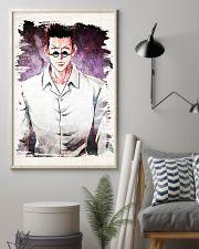 Hunter x Hunter - Leorio Paradinight Art 11x17 Poster lifestyle-poster-1