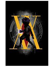 Hunter × Hunter Killua XX 11x17 Poster front