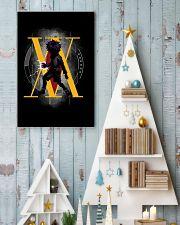 Hunter × Hunter Killua XX 11x17 Poster lifestyle-holiday-poster-2