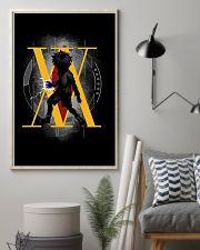 Hunter × Hunter Killua XX 11x17 Poster lifestyle-poster-1