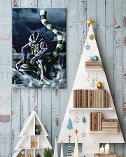 Hunter x Hunter - Meruem Miniature Rose 11x17 Poster lifestyle-holiday-poster-2