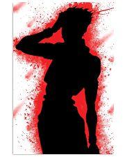 Hunter x Hunter - Hisoka And Blood 11x17 Poster front