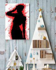 Hunter x Hunter - Hisoka And Blood 11x17 Poster lifestyle-holiday-poster-2
