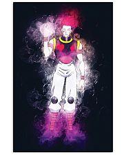 Hunter x Hunter - Hisoka Smoke 11x17 Poster front