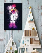 Hunter x Hunter - Hisoka Smoke 11x17 Poster lifestyle-holiday-poster-2