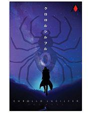Hunter × Hunter Chrollo Lucilfer The Boss 11x17 Poster front