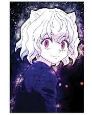 Neferpitou The Chimera Ant Royal Guards 11x17 Poster front