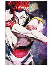 Hunter × Hunter Hisoka 11x17 Poster front