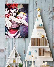 Hunter × Hunter Hisoka 11x17 Poster lifestyle-holiday-poster-2