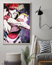 Hunter × Hunter Hisoka 11x17 Poster lifestyle-poster-1